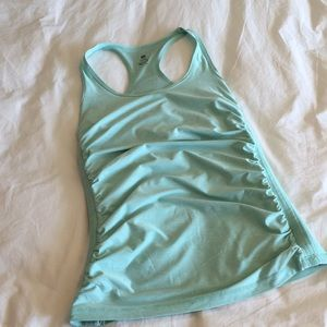 Old Navy - Active fitted racerback tank, size m